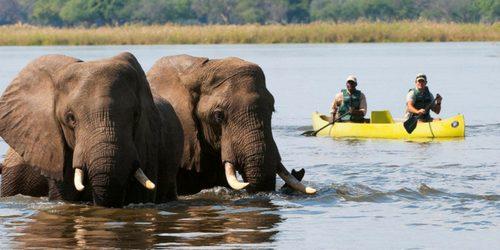 Zimbabwe Southern Africa 360